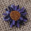 Поздние цветы. Серьги из полимерной глины-3.jpg